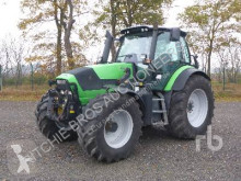 tractor agricol Deutz-Fahr AGROTRON M640