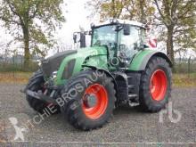 tracteur agricole Fendt 936 VARIO PROFI