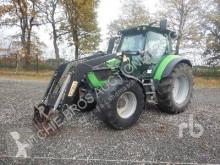 tractor agricol Deutz-Fahr AGROTRON K120