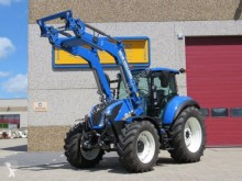 tracteur agricole New Holland T5.110EC