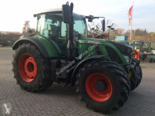 Fendt 724 SCR ProfiPlus farm tractor