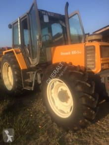 tracteur agricole Renault 106-54