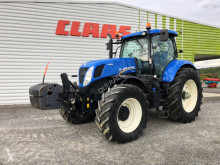 tracteur agricole New Holland T7.220