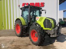 tractor agrícola Claas ARION 530 CIS