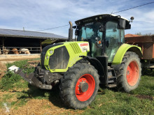 tractor agricol Claas ARION 520 CIS T4I