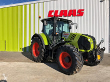 Claas ARION 640 T4i C MATIC farm tractor