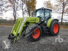 tractor agricol Claas ARION 640 CEBIS