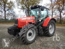 Massey Ferguson 5455 DYNA-4 farm tractor