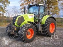 tractor agricol Claas AXION 810CIS