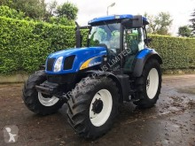 tractor agricol New Holland TS115A