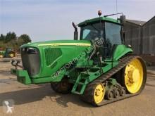 John Deere 8520T farm tractor
