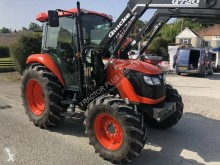 tractor agricol Kubota M6040 Tractor