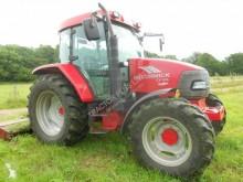 tracteur agricole Mc Cormick CX105 Tractor