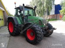zemědělský traktor Fendt Farmer 409 Vario