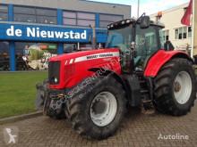 селскостопански трактор Massey Ferguson 7485 Dyna VT
