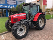 tractor agrícola Massey Ferguson 6470 Dynashift+Kruip
