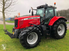 tractor agricol Massey Ferguson 7499 VT