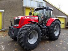 tracteur agricole Massey Ferguson 7622 DYNA-VT
