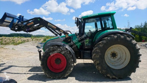 tractor agricol Valtra T190