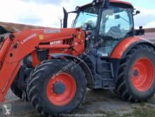 ciągnik rolniczy Kubota