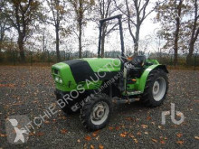 tractor agricol Deutz-Fahr AGROPLUS V320