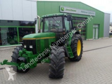 tractor agricol John Deere 6600