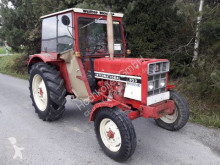 trattore agricolo IHC