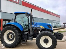 New Holland T7 - Tier 4A