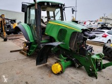 tracteur agricole John Deere 6920 AutoPower *ACCIDENTE*DAMAGED*UNFALL*