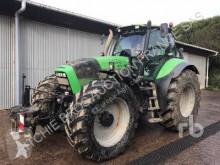 tractor agrícola Deutz AGROTRON 215