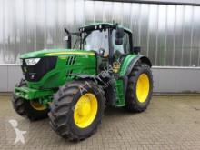 tractor agrícola John Deere 6155M