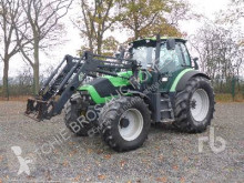 tractor agricol Deutz-Fahr AGROTRON 165.7