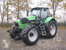 tractor agricol Deutz-Fahr AGROTRON 630TTV