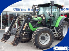 tractor agricol Deutz-Fahr Agrotron K90