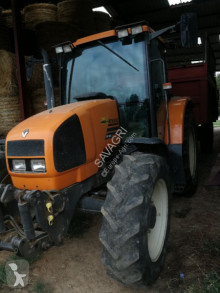 tracteur agricole Renault ARES 550 RX