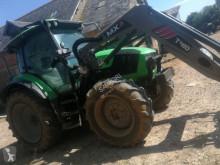tractor agricol Deutz-Fahr 5120P