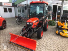 tracteur agricole Kioti CK 22 HST 2