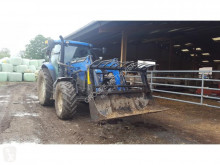tractor agricol New Holland T6.150AC