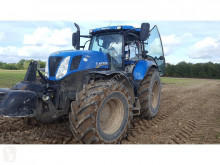 tractor agricol New Holland T7.250AC