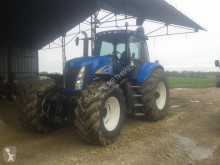 tractor agricol New Holland TG230