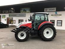 tracteur agricole Steyr 4115 Kompakt