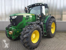 tractor agricol John Deere 6210R ULTIMATE