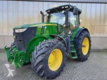 tracteur agricole John Deere 7260R