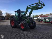 селскостопански трактор Fendt Vario 514 S4 ProfiVersion