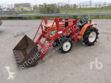 ciągnik rolniczy Kubota B1400DT