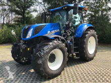 tracteur agricole New Holland T 7.215 S