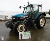 tracteur agricole New Holland TM 125