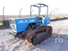 tractor agricol Landini