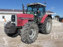 tractor agricol Massey Ferguson 8120