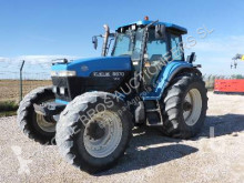 tracteur agricole Ford 8870